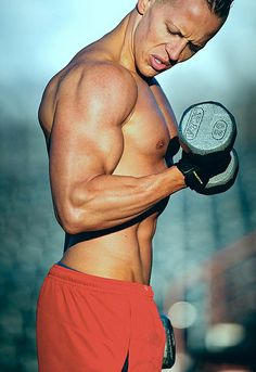 Ultimate Mass Workout for Skinny Guys