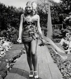 Edith 'Little Edie' Bouvier Beal
