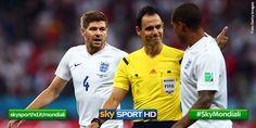 L'#Inghilterra è a forte rischio eliminazione. Secondo voi ha ancora qualche chance per gli ottavi? #SkyMondiali pic.twitter.com/OjDBAE8U7R