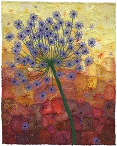 Autumn Allium | by Kirsten Chursinoff