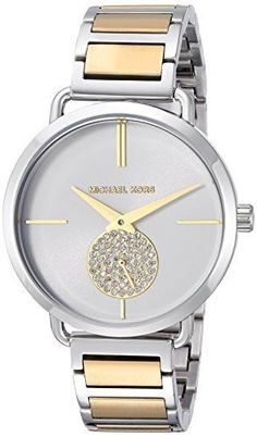 91a0f533f006 Michael Kors Watches Collection 2018   2019   Michael Kors Womens Quartz  Stainless Steel Casual Watch