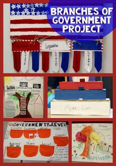 3 Branches of Government Study Guide Foldable Graphic Organizer ...