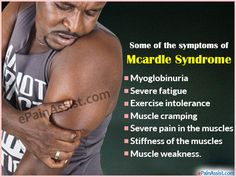 There is no cure for McArdle Syndrome. Treatment is aimed at controlling the symptoms through activity modification and avoiding activities that trigger the symptoms. Metabolic Disorders, Muscle Weakness, Metabolism, The Cure, Exercise, Ejercicio, Excercise, Work Outs