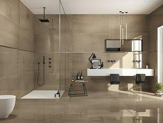 choisir le carrelage pour la salle de bain est dfinir le style gnral dcouvrez notre - Exemple Salle De Bain Design