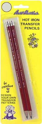 Draw or trace your design onto tracing paper with the transfer pencil.  Trace…