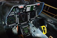 Here are Cockpit Photo of Almost of All the Fighter jets in the world General Electric, Sr 71 Cockpit, Bulgaria, Mando Y Control, F22 Raptor, Air Force, Fighter Jets, Aviation, Cabins