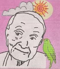 Mário Quintana - poeta brasileiro