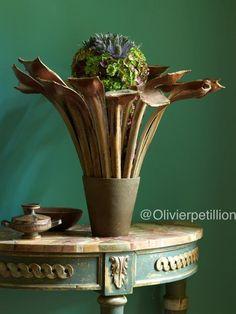 Olivier Petillion - floral design