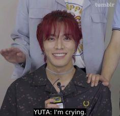 Nct Yuta, Osaka, Aesthetic Indie, Emo Boys, Kpop, Meme Faces, Reaction Pictures, Taeyong, Jaehyun