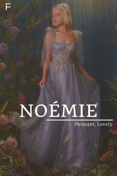 Female Fantasy Names, Fantasy Character Names, Female Names, Pretty Names, Cute Baby Names, Unique Names, Cool Names, Name Inspiration, Character Inspiration