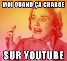 meme stress Youtube