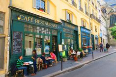 Exploring Medieval Paris | Latin Quarter Itinerary Guide