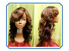 LumiBloom_Hair Extensions