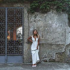 Feelin' magical in @soludos ❤️ / photo by @grantlegan / www.liketk.it/1kIfi #liketkit