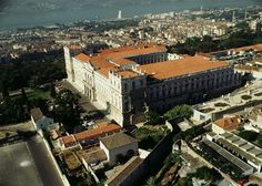 The Ajuda National Palace Explore Portugal in Enjoy Portugal Website and Facebook Page www.enjoyportugal.eu https://www.facebook.com/enjoyportugalcountry