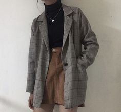 69 popular black turtleneck outfit ideas for fall and winter this year vintage outfits 21 Mode Outfits, Korean Outfits, Retro Outfits, Fall Outfits, Vintage Outfits, Casual Outfits, Fashion Outfits, Fashion Vintage, 80s Fashion