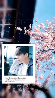 Taehyung Lockscreen — ctto: @btslocks_