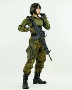 Master Chief, Guns, Cosplay, Sexy, Fictional Characters, Instagram, Female Soldier, Women's, Weapons Guns
