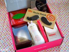 ♥ imladiiekay | Beauty and Lifestyle Blog: MEMEBOX ♥ Superbox #9 Tony Moly Korea Beauty Boxes #memebox