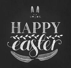 Wij wensen jullie een heel fijn paasweekend!