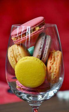 Nuselská kuchta uvádí ...: MAKRONKY, MOJE NEMESIS? Sweet Bar, Sweet Tooth, Menu, Lunch, Cooking, Breakfast, Food, Menu Board Design, Cuisine