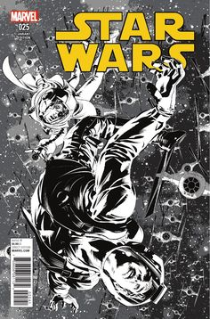 Preview: Star Wars #25, Story: Jason Aaron Art: Jorge Molina Cover: Mike Deodato Jr. Publisher: Marvel Publication Date: November 23rd, 2016 Price: $4.99     Re...,  #All-Comic #All-ComicPreviews #Comics #JasonAaron #JorgeMolina #Marvel #MikeDeodatoJr. #previews #StarWars