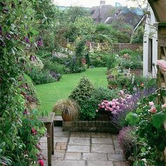english patios - Google Search