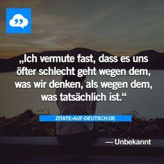 #Denken, #Schlecht, #Unbekannt