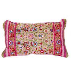 Pip Studio Oriental Flowers Cushion