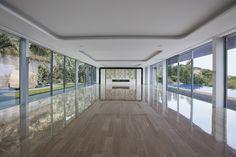 Residence Punta Brava IV interior section