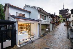 2014年9月京都・東山にオープンした「% Arabica 京都」は、「世界に通用する日本発のコーヒーブランドを創りたい」というオーナーShoji氏の想いから…