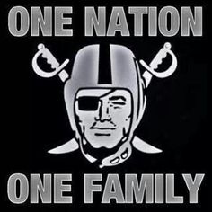 Raider Nation.