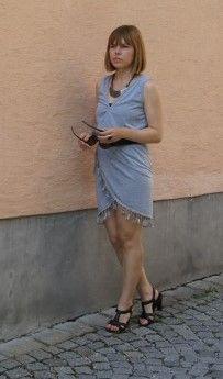Shirt Dress, Summer Dresses, My Style, Casual, Shirts, China, Fashion, Summer Sundresses, Moda