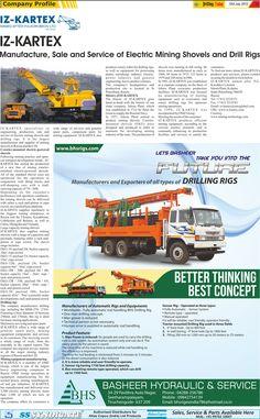 Drilling Today - Drilling Magazine July 2015 page 18