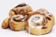 Food: Ricetta cinnamon rolls: coccole a colazione con le girelle alla cannella