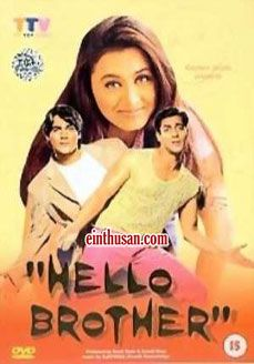 Hello Brother hindi movie online