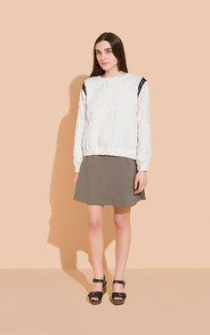 Rachel Comey SS14 Legend Sweatshirt