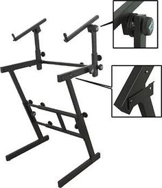 1000 Images About Keyboard Stands Piano Stands On