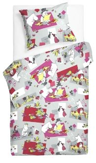 Welcome to Moominvalley, home of the Moomin characters and the Moomin shop with the best Moomin products in the world. Duvet Cover Sets, Pillow Covers, Moomin Shop, Tove Jansson, Bed Linen Sets, Box Design, Linen Bedding, Colours, Blanket