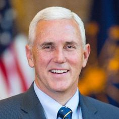 Governor Mike Pence - I think Trump made a great choice.....I DO TOO.......VOTE TRUMP PEOPLE.LIKE YOUR LIFE DEPENDS ON IT......BECAUSE IT DOES.