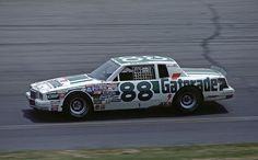Rusty Wallace 1984 NASCAR Rookie of the year.