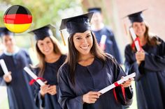 Report says, highest record of #IndianStudents in #Germany in the year 2014-15...