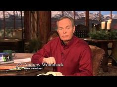 """Andrew Wommack """"You've Already Got It"""" (teaching) What a great word.  When you finally get it,  it's like slapping your own face and saying 'how did I not get that?'  That's me anyway.  So blessed.  ~AW~"""