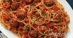 Spagetti Carbonara, Spaghetti Bolognese, Pasta Spaghetti, Pasta Recipes, Gourmet Recipes, Healthy Recipes, Spagetti Recipe, Calories In Vegetables, Tomato Chutney