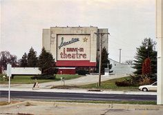 Starlite Theatre , Waterloo Iowa--oh, how I have memories of this place!!!! <3