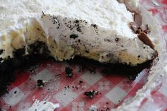 ike's bites: O.M.G. Banana Cream Pie