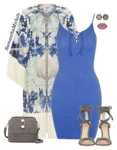 """""""Untitled #294"""" by samanthamichele ❤ liked on Polyvore featuring Athena Procopiou, Topshop, Gianvito Rossi and Winky Lux"""