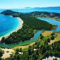 Skiathos Isl, Greece