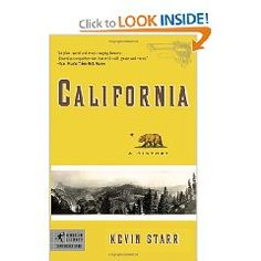 California: A History by Keith Starr