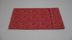 Hey, I found this really awesome Etsy listing at https://www.etsy.com/listing/448571818/yoga-eye-pillow-cover-red-and-white